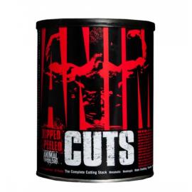 Animal Cuts 42pak