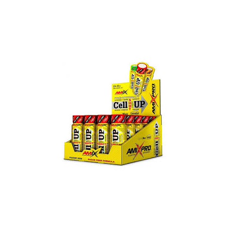 Amix cell up shot 60ml