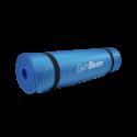 Yoga Mat Blue GymBeam