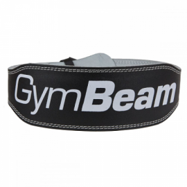 GymBeam odinis treniruočių diržas