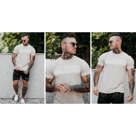 gymbeam marškinėliai vyrams
