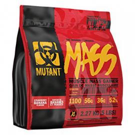 PVL Mutant Mass - 16 porcijų (2,27 kg)