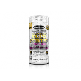 Muscletech platinum series multi vitamin for her 90tabl.
