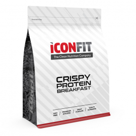 iconfit cripsy breakfast 500g