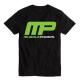 musclepharm vyriški marškinėliai