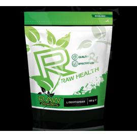 Raw Powders L-Tryptophan 100 g - 200 porcijų