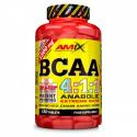 AmixPro™ BCAA 4:1:1 150 tab