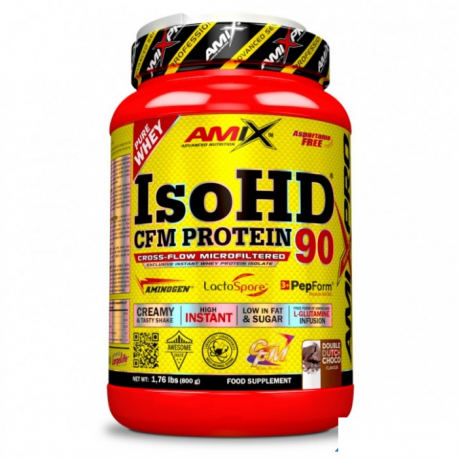 AmixPro IsoHD 90 CFM Protein 800 g