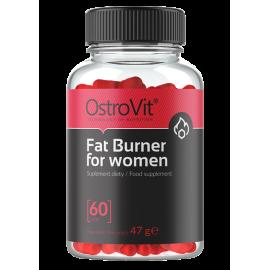 ostrivit fat burner for women 60caps