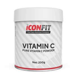 ICONFIT Vitamin C Powder (200g)