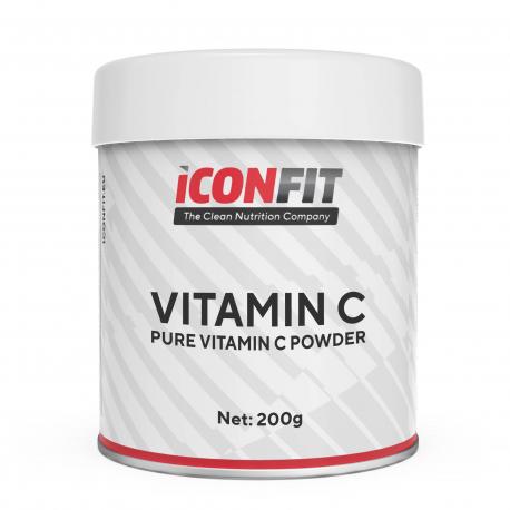 ICONFIT Vitamin C Powder (200g)