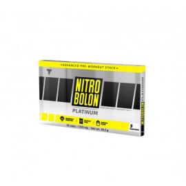 trec nutrition nitro bolon platinum 39,3g 30caps