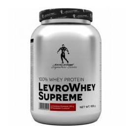 Kevin Levrone Levro Whey Supreme 908g