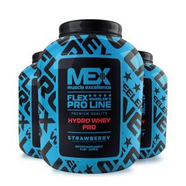 MEX hydro whey pro 2270g