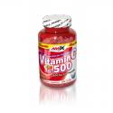 Amix Vitaminas C 1000 mg (100 kaps.)