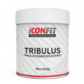 Iconfit tribulus terrestris extarct powder 200g