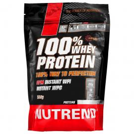 NUTREND 100% Whey Protein 500g.