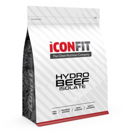 ICONFIT HydroBEEF+ Isolate (1KG)