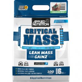 Applied Nutrition Critical Mass Gain (6000g.)