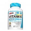 Amix Performance Vitamin Max Multivitamin 60 tab