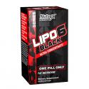Nutrex Lipo 6 BLACK 72kaps