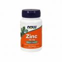 NOW Zinc (100 tabl)