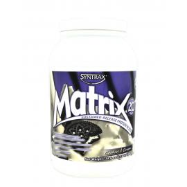 syntrax Matrix 2.0 907g