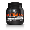 Olimp Creatine Mega Caps 1250 mg 400 kaps.
