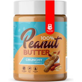 Cheatmeal 100% žemės riešutų sviestas 1kg