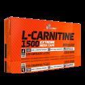 Olimp L-carnitine 1500 Extreme Mega Caps 120 kaps.