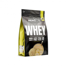 HERO.LAB Instant Whey Protein - 750g