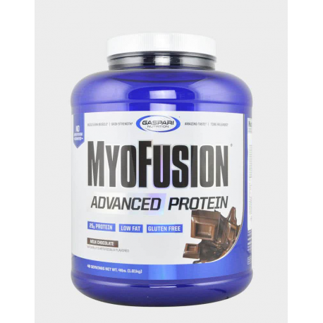Gaspari MyoFusion Advanced protein 1814g
