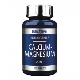 Scitec Calcium Magnesium 90tabl.