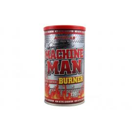 ActivLab Machine Man Burner (120 kaps.)