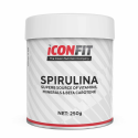 ICONFIT Spirulinos milteliai (250 g)