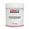 Kokosų drožlės ICONFIT (250 g)