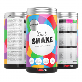ICONFIT Diet Shake – Dietiniai kokteiliai
