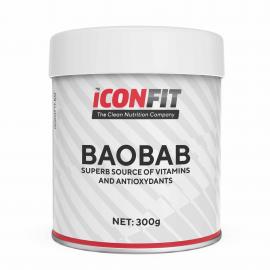 ICONFIT Baobabo vaisių milteliai (300 g)