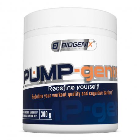 Biogenix Pump-Genix 300 g