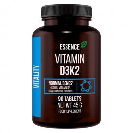 Essence Vitamin D3K2 - 90 tabl.