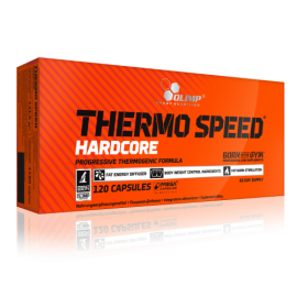 Olimp Thermo Speed Hardcore ( 120 kaps.)