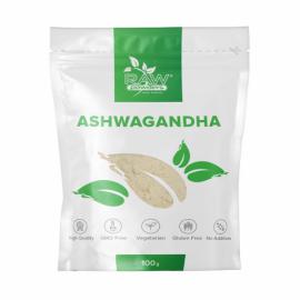 Raw Powders Ashwagandha 60 kaps.