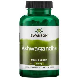 Swanson Ashwagandha 100kaps.
