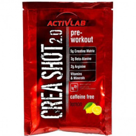 ActivLab Crea Shot 2.0 20g