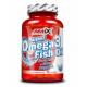Amix Super Omega 3 fish oil 180 kaps.