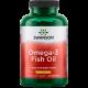 Swanson Omega-3 Fish Oil 150kaps.