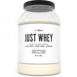 GymBeam Just Whey Protein 2kg
