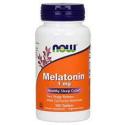 NOW Melatonin 1mg Complex 100tab