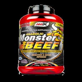 Amix Anabolic Beef Protein 2200 g