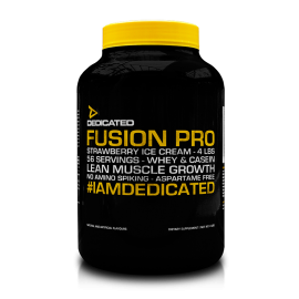Dedicated Pro Fusion 1.8 kg